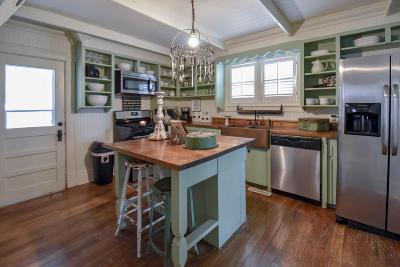 Ozark Single Family Home For Sale: 702 West Church Street