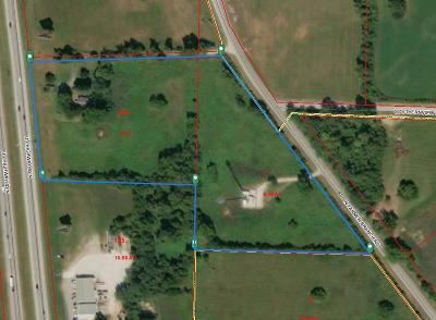 Ozark Residential Lots & Land For Sale: North Farmer Branch Road