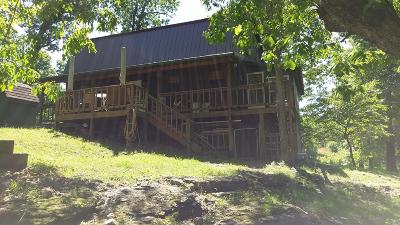 Single Family Home For Sale: 8709 Raccoon Road