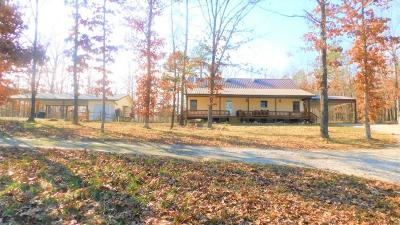 Birch Tree Single Family Home For Sale: 9767 County Road 459