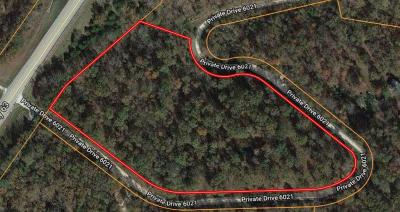 Edgar Springs MO Residential Lots & Land For Sale: $21,500