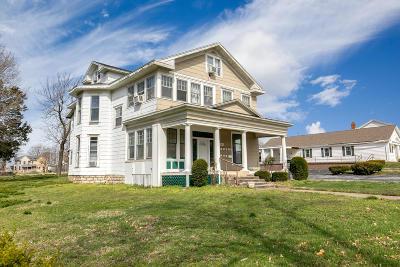 Greene County Multi Family Home For Sale: 1617 North Benton Avenue