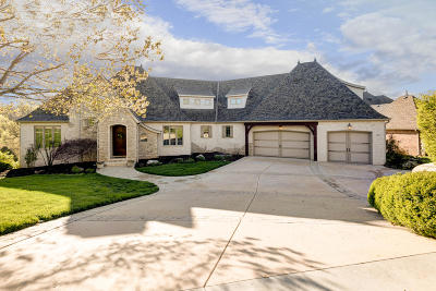 Springfield MO Single Family Home For Sale: $585,000
