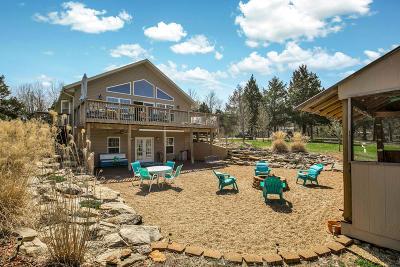 Fair Grove Single Family Home For Sale: 8604 North Farm Rd 197