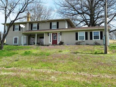 Ava Single Family Home For Sale: 12459 Co Rd S 5-402