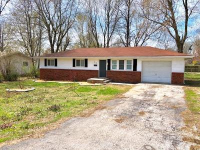 Republic MO Single Family Home For Sale: $108,900