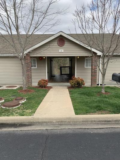 Branson Multi Family Home For Sale: 102 Garden Circle #1-4
