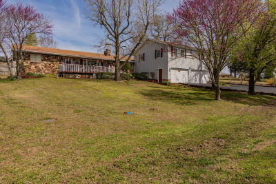Forsyth Single Family Home For Sale: 413 Chisholm Trail