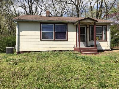 West Plains Single Family Home For Sale: 311 Cherry Street