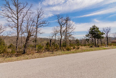 Branson West Residential Lots & Land For Sale: Lot 129 Beechwood Dr