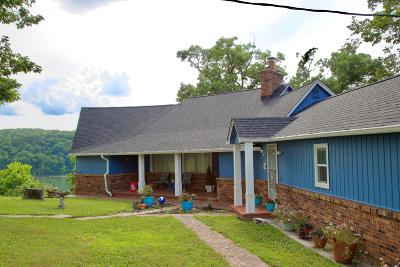 Stone County, Taney County Single Family Home For Sale: 106 Lakeside Way