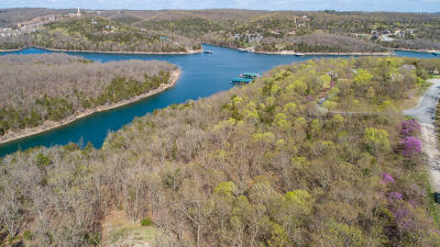 Branson West Residential Lots & Land For Sale: 45 Trail New Lane