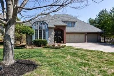 Springfield Single Family Home For Sale: 4932 South Old Oak Way