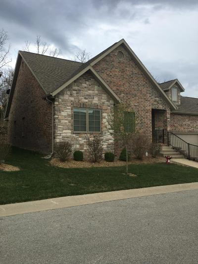 Branson MO Condo/Townhouse For Sale: $235,000
