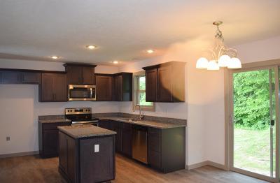 Bolivar Single Family Home For Sale: 421 Denver Place