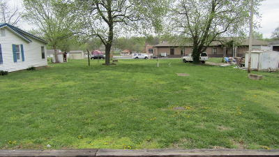 Bolivar Residential Lots & Land For Sale: 1312 West Fair Play Street