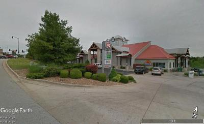 Taney County Commercial For Sale: 220 Branson Hills Parkway
