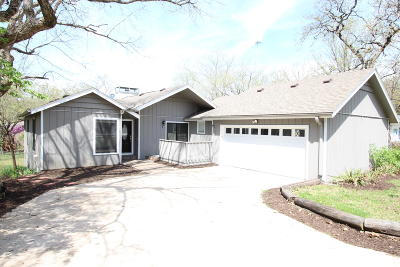 Branson MO Single Family Home For Sale: $179,000