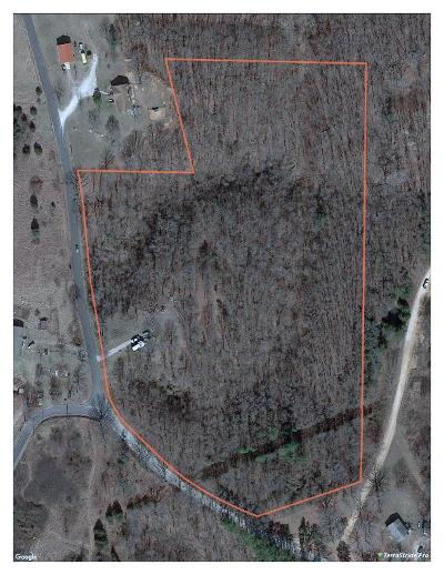 Reeds Spring Residential Lots & Land For Sale: 1250 Keystone Road