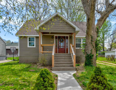 Springfield MO Single Family Home For Sale: $120,000