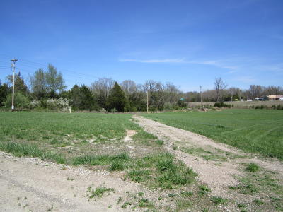 Commercial For Sale: 593 West Old Highway 65