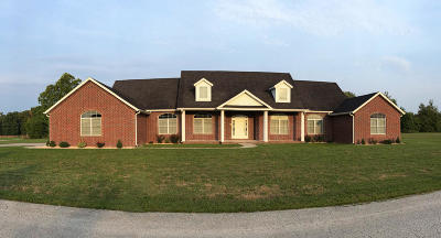 Ozark Single Family Home For Sale: 221 Corvette Drive