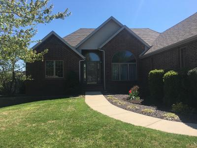 Republic MO Single Family Home For Sale: $287,000