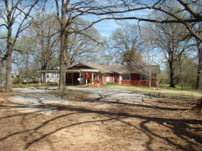 Single Family Home For Sale: 5705 East Highway 76
