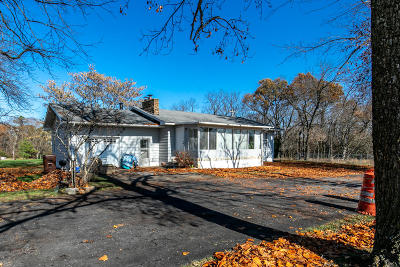 Ozark Single Family Home For Sale: 6887 North Fremont Road