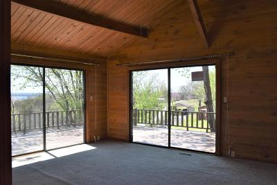 Hermitage Single Family Home For Sale: 21497 Eastwinds Road