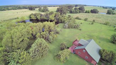 El Dorado Springs Farm For Sale: 6555 Southwest Highway Dd