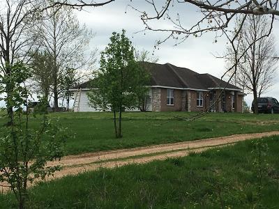 Dallas County Single Family Home For Sale: 14 River Breeze Lane