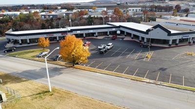 Taney County Commercial For Sale: 180 Mall Road #J&K