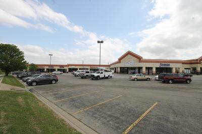 Taney County Commercial For Sale: 180 Mall Road #H