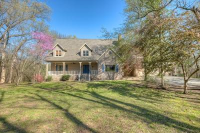 Joplin Single Family Home For Sale: 503 Driftwood Lane