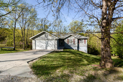 Ozark Paradise Village Single Family Home For Sale: 275 Oakview Drive