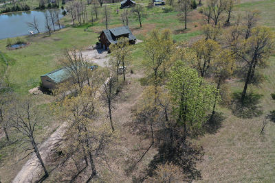 West Plains Single Family Home For Sale: 4117 Private Road 7201