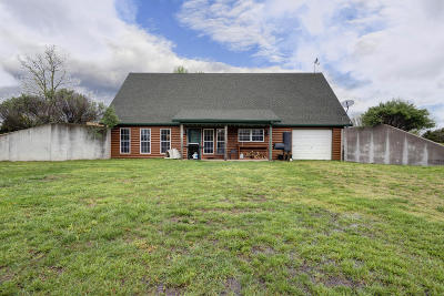 Fordland Single Family Home For Sale: 1431 New Hope Road
