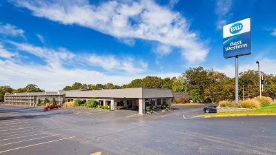 Stone County Commercial For Sale: 8514 East State Highway 76