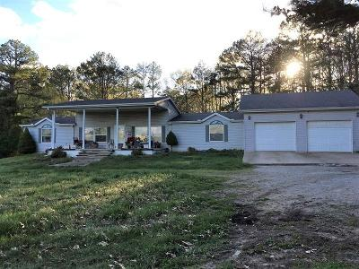 Willow Springs Single Family Home Active w/Contingency: 2400 Co Rd 5430