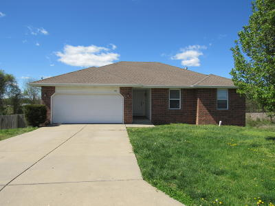 Springfield Single Family Home For Sale: 765 South Eric Street