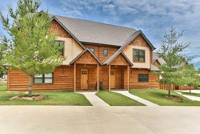 Branson Single Family Home For Sale: 1318 Stormy Point Road #11 A