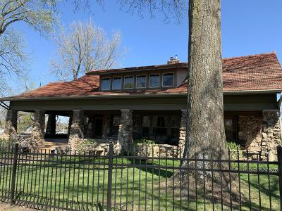 Mountain Grove MO Single Family Home For Sale: $350,000