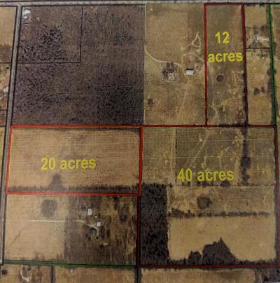 Springfield Residential Lots & Land For Sale: 7700 Blk West Farm Road 144