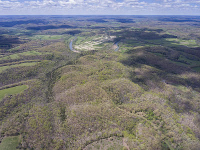 Galena Residential Lots & Land For Sale: Tbd Highway V