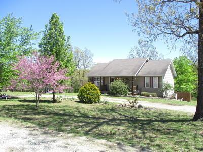 West Plains Single Family Home For Sale: 8533 County Road 8030