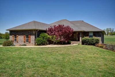 Nixa Single Family Home For Sale: 1005 Hickory Ridge Drive