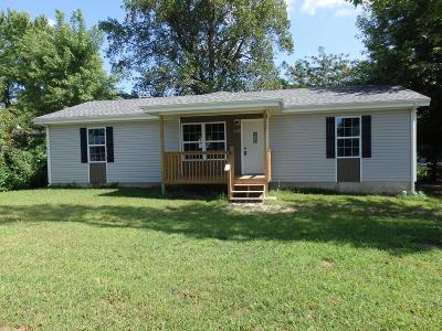 Bolivar Single Family Home For Sale: 626 North Main Avenue