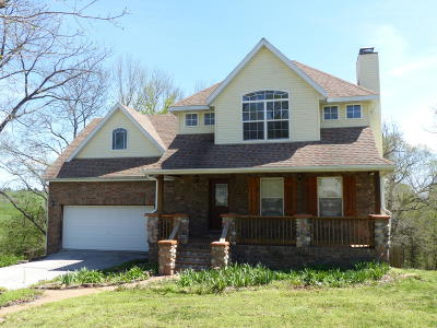 Nixa Single Family Home For Auction: 400 North 36th Street