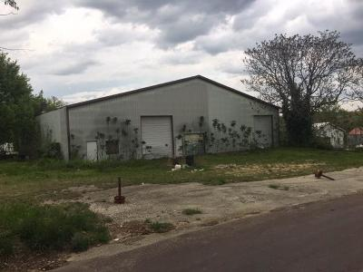 Commercial For Auction: 500 East 7th Street